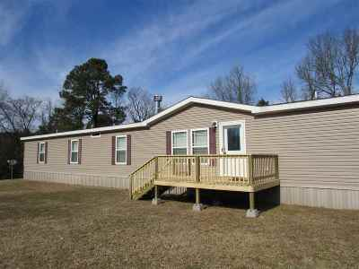 Single Family Home Active - Contingent: 4023 S Hwy 51