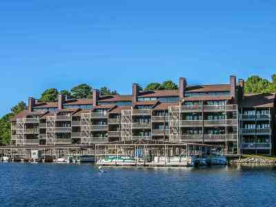 Hot Springs, Hot Springs Village, Malvern, Pearcy, Royal, Benton Condo/Townhouse Active - Contingent: 142 Lake Hamilton Dr #411