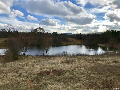 Hot Springs AR Residential Lots & Land For Sale: $399,900