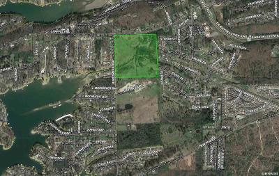 Hot Springs AR Residential Lots & Land For Sale: $549,900
