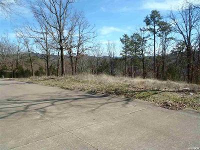Garland County Residential Lots & Land For Sale: Xxx Whispering Hills #Lot 10