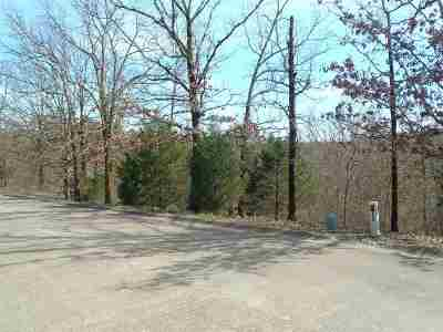 Garland County Residential Lots & Land For Sale: Xxx Whispering Hills #Lot 9