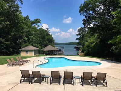 Hot Springs AR Single Family Home For Sale: $1,475,000