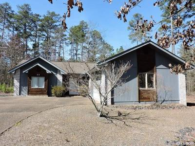Hot Springs Single Family Home For Sale: 13 Huesca Ln