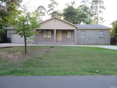 Single Family Home For Sale: 104 Pine Shore Ln