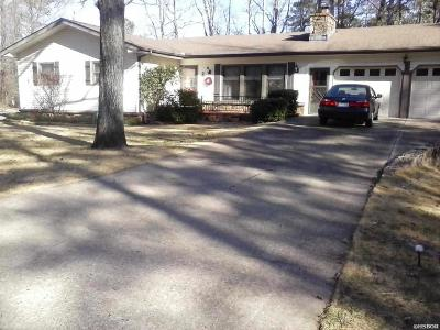 Single Family Home For Sale: 2 Tunica Trl