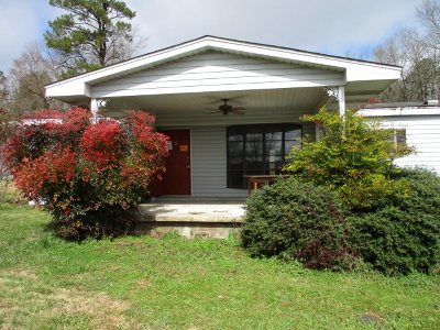 Benton Single Family Home Active - Contingent: 4760 Hwy 5