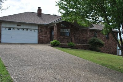 Single Family Home For Sale: 2551 Marion Anderson Rd