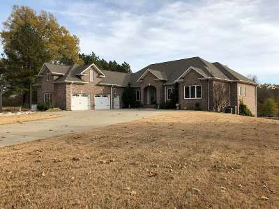 Bismarck Single Family Home For Sale: 425 Tomahawk