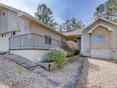 Single Family Home For Sale: 8 Serenidad Ln