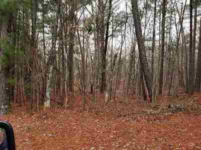 Residential Lots & Land For Sale: Tbd Rustic Hills