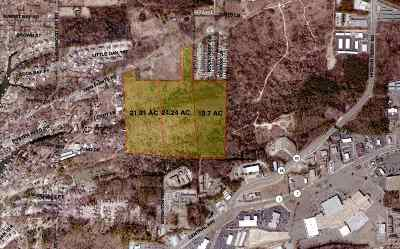 Residential Lots & Land For Sale: Xxx Twin Points Rd