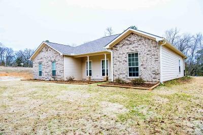 Malvern Single Family Home For Sale: 13677 Sulphur Springs Rd