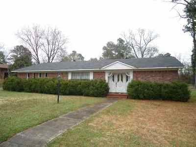 Hot Springs Single Family Home For Sale: 119 Orchard