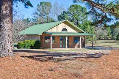 Garland County Commercial For Sale: 5135 Sunshine Rd