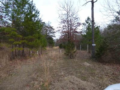 Residential Lots & Land Active - Contingent: 5.80 Acres Rich Hill Ln