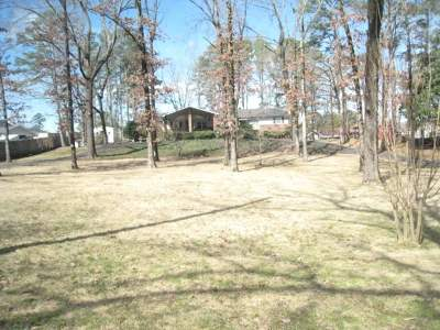 Garland County Single Family Home For Sale: 103 Windy Pt