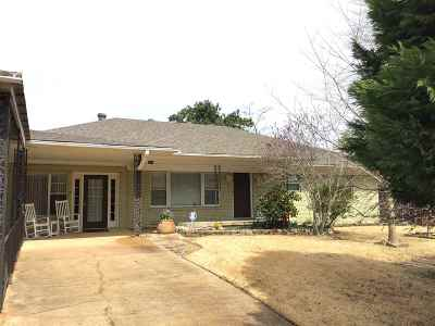Garland County Single Family Home For Sale: 341 Lakeland Dr