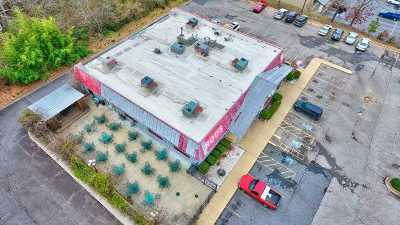 Garland County Commercial For Sale: 3350 Central Ave