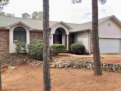 Hot Springs Village Single Family Home For Sale: 39 Terreno Ln