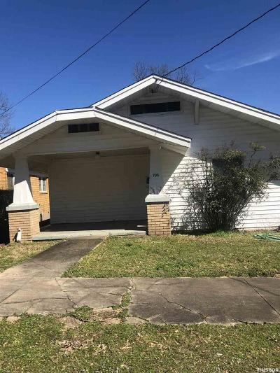 Single Family Home Active - Contingent: 705 6th St