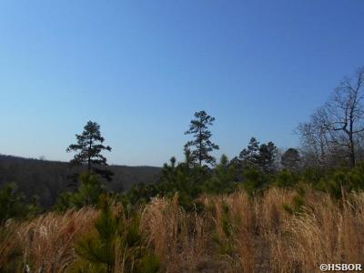 Malvern Residential Lots & Land For Sale: Tigre Mt Rd