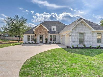 Garland County Single Family Home For Sale: 135 Callaway Cir