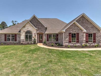 Garland County Single Family Home For Sale: 112 Callaway Cir