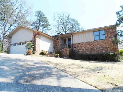 Hot Springs Single Family Home For Sale: 112 Ridge One Cir