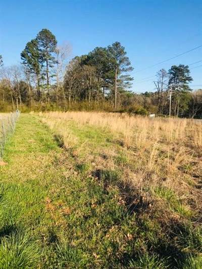 Garland County Residential Lots & Land For Sale: Xxx Marion Anderson Rd