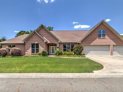 Garland County Single Family Home For Sale: 138 Silveroak Pl