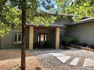 Hot Springs Village Single Family Home For Sale: 6 Morro Ln