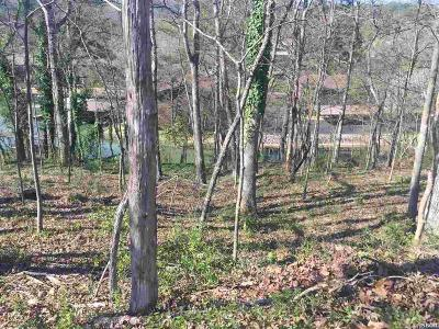 Garland County Residential Lots & Land For Sale: Palisades Lp