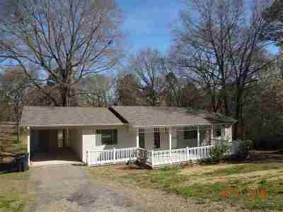 Garland County Single Family Home For Sale: 217 Bristol Ln