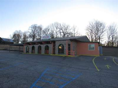Commercial For Sale: 1606 E Page
