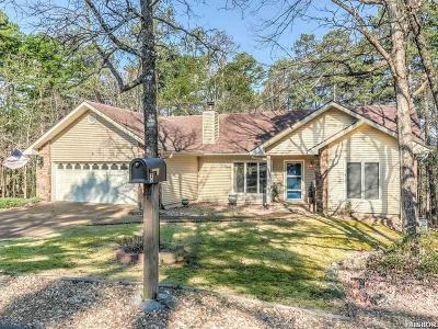 Garland County Single Family Home For Sale: 5 Baena Ln