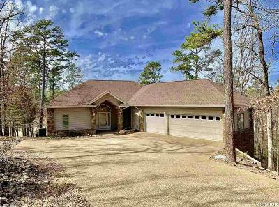 Garland County Single Family Home For Sale: 9 Templo Way