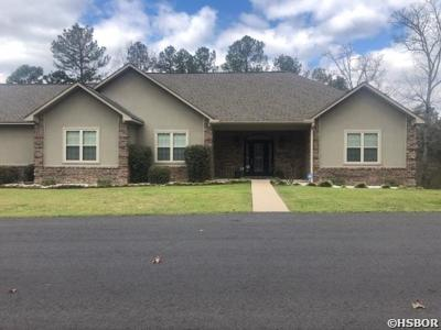 Garland County Single Family Home For Sale: 324 Woodstock
