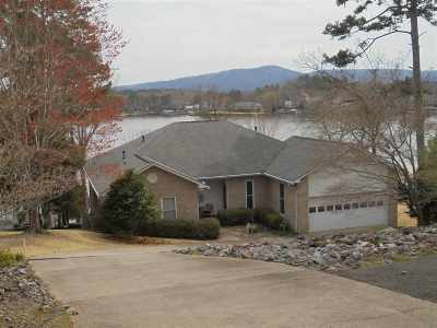 Garland County Single Family Home For Sale: 2053 Marion Anderson Rd