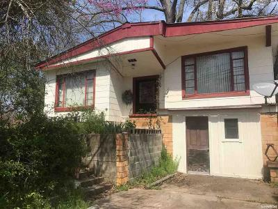 Glenwood Single Family Home For Sale: 426 S Third Street