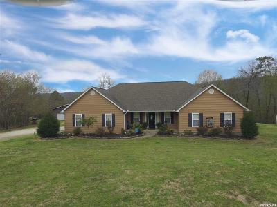 Single Family Home For Sale: 600 Sharon Way