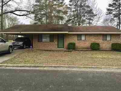 Glenwood Single Family Home For Sale: 725 Dennis Street