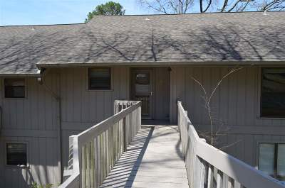 Hot Springs AR Condo/Townhouse For Sale: $129,000