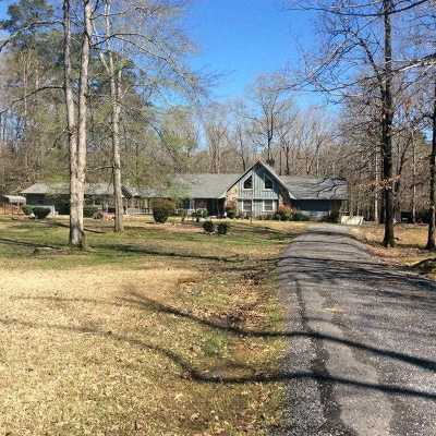 Single Family Home For Sale: 447 Hwy 273