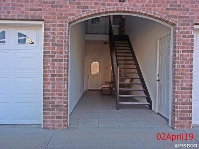 Garland County Condo/Townhouse For Sale: 451 Lakeland Dr #B-1