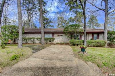 Hot Springs, Hot Springs Village, Malvern, Pearcy, Royal, Benton Single Family Home For Sale: 309 Kaufman