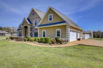 Garland County Single Family Home For Sale: 180 Timberwolf
