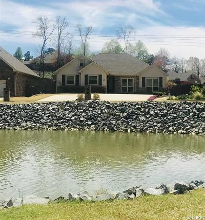 Hot Springs AR Single Family Home For Sale: $299,000