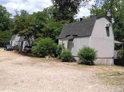 Garland County Multi Family Home For Sale: 805 Arkridge Cir