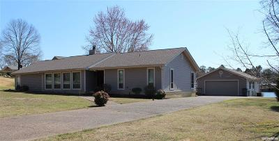 Garland County Single Family Home For Sale: 100 Yorkshire Dr